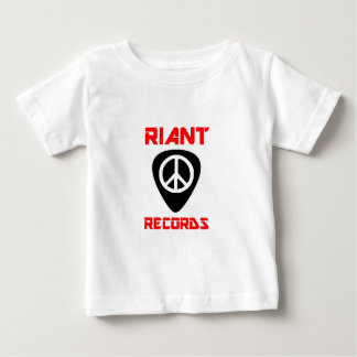 Riant Logo Baby T-Shirt