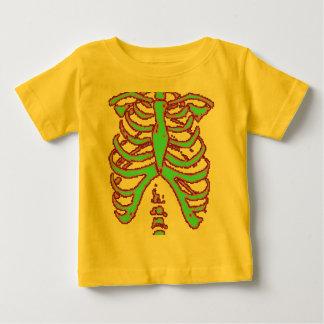 rib cage baby T-Shirt