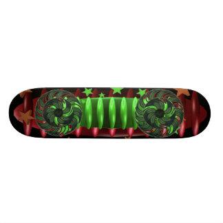 Rib Cage Skateboard