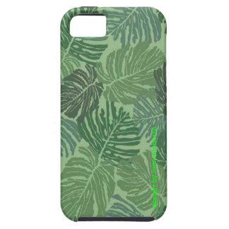 Rib of Adam iPhone 5 Covers