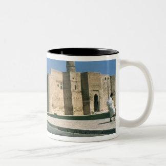 Ribat de Monastir construyó durante el reinado de  Tazas De Café