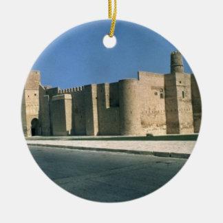 Ribat of Monastir built during the reign of Harun Ceramic Ornament