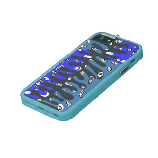 ribbed cell you cover for iPhone 5/5S