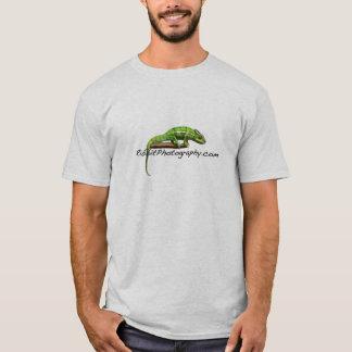 Ribbit Chameleon T-Shirt