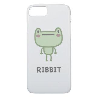 Ribbit iPhone 8/7 Case