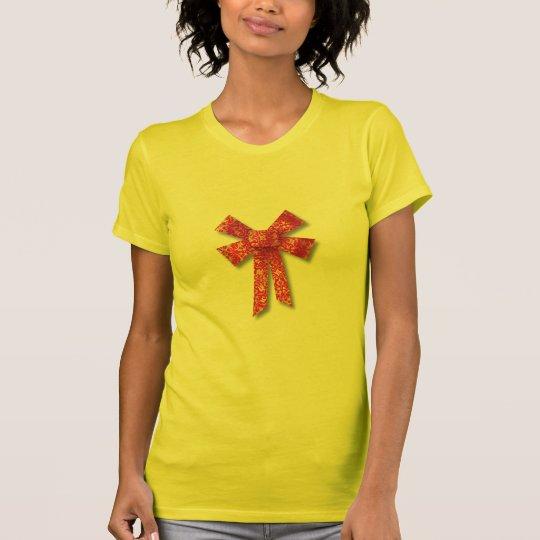 Ribbon Bow T-Shirt