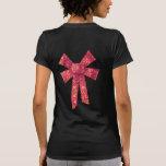 Ribbon Bow T-shirts