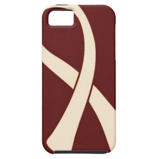 RIBBON BUDDHA iPhone SE/5/5s CASE