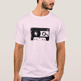 Ribbon casset T-Shirt