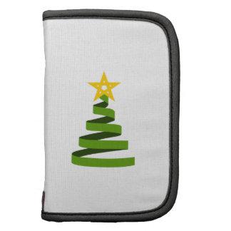 RIBBON CHRISTMAS TREE PLANNER