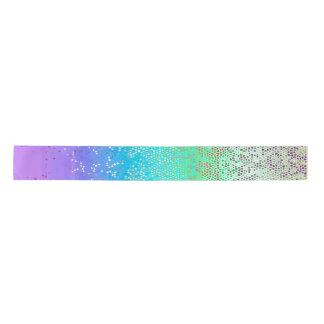 Ribbon Glitter Star Dust Satin Ribbon