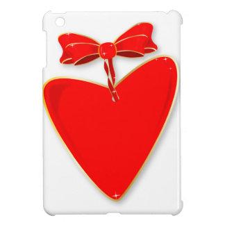 Ribbon Heart Case For The iPad Mini