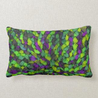 Ribbon Lumbar Pillow