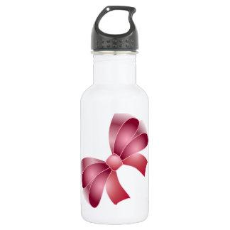 Ribbon Nice Stainless Steel Water Bottle