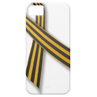 Ribbon of Saint George iPhone SE/5/5s Case