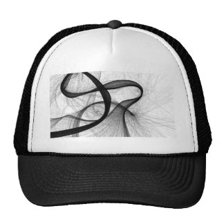 ribbon of time hat