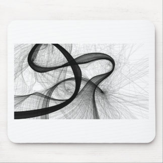 ribbon of time mouse pad