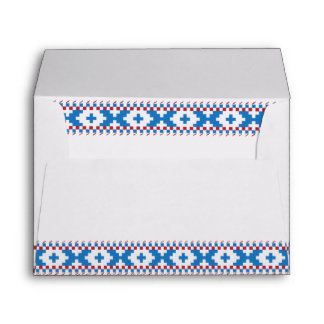Ribbon Piltene II Envelope