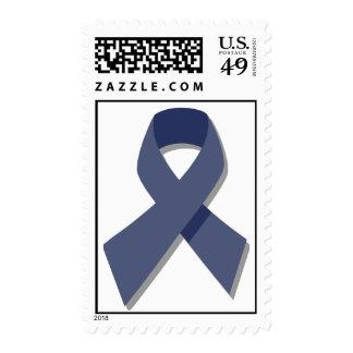 Ribbon Postage Stamps