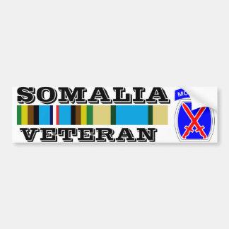 ribbons2-1-1.jpg, jesussaves.jpg, VETERAN, SOMALIA Car Bumper Sticker