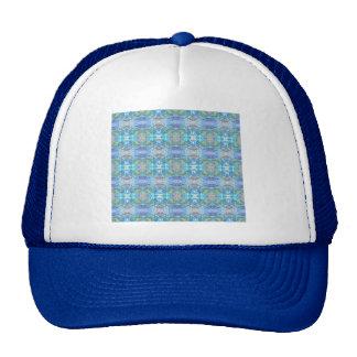 ribbons hats