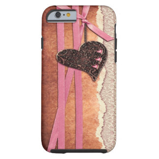 Ribbons iPhone / iPad case
