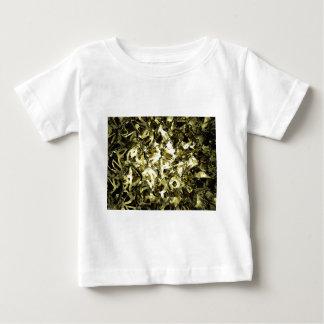 Ribbons of Gold Baby T-Shirt