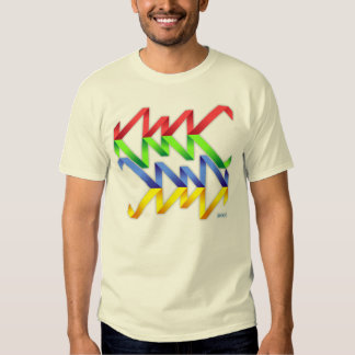 Ribbons T Shirt