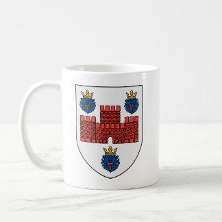 ribe Denmark Mugs
