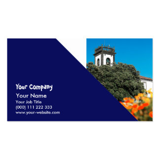 Ribeira Grande, Azores Double-Sided Standard Business Cards (Pack Of 100)