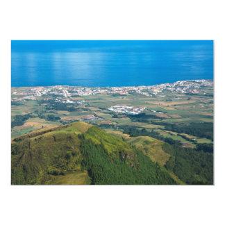 Ribeira Grande Azores Card