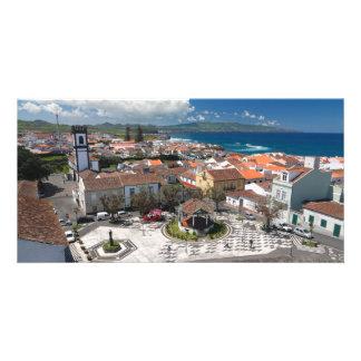 Ribeira Grande, Azores Card