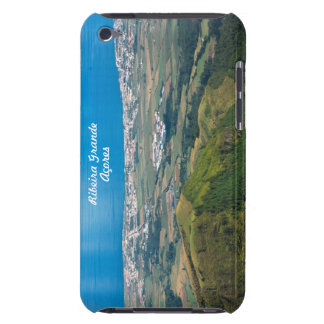 Ribeira Grande Azores iPod Touch Covers