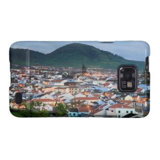 Ribeira Grande - Azores Galaxy S2 Case