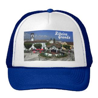 Ribeira Grande - Azores Hat