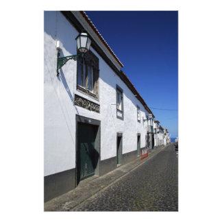 Ribeira Grande - Azores Photo Print