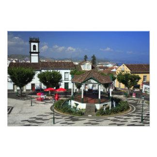 Ribeira Grande - Azores Photographic Print
