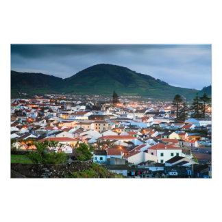 Ribeira grande - Azores Arte Fotográfico