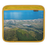 Ribeira Grande Azores Sleeves For iPads