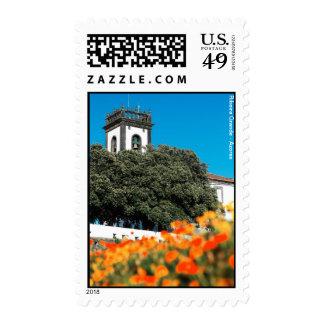 Ribeira Grande, Azores Stamp