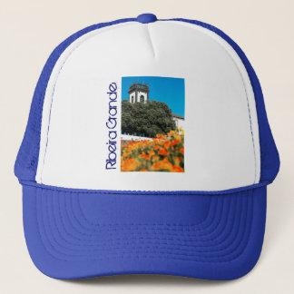 Ribeira Grande, Azores Trucker Hat
