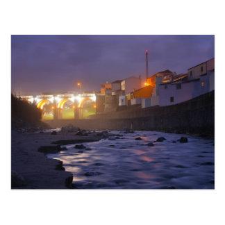 Ribeira Grande Postcard