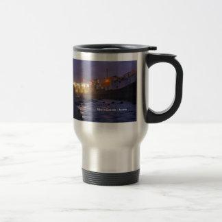 Ribeira Grande Travel Mug