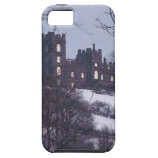 Riber Castle Matlock iPhone 5 Cases