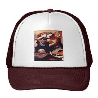 Ribera José De Mesh Hat
