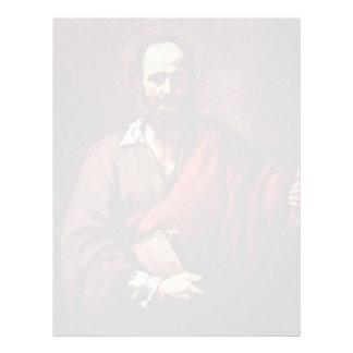 Ribera José De Plantillas De Membrete