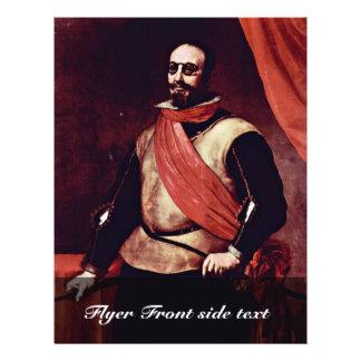 Ribera José Flyer