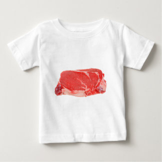 Ribeye Steak uncooked Baby T-Shirt