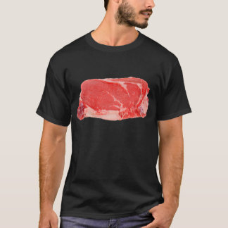 Ribeye Steak uncooked T-Shirt