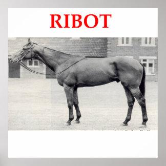 ribot print